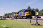 CSX 18
